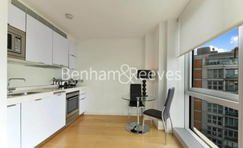 Studio flat to rent in Ontario Tower, Canary Wharf, E14-image 6