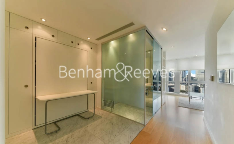 Studio flat to rent in Ontario Tower, Canary Wharf, E14-image 10