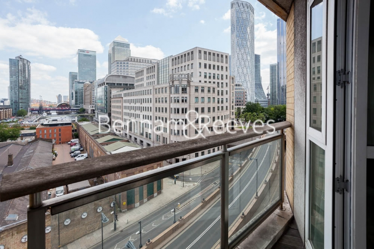 1 bedroom(s) flat to rent in Westferry Circus, Canary Wharf, E14-image 5