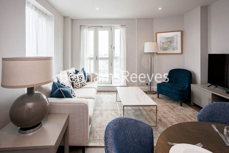 1 bedroom(s) flat to rent in Westferry Circus, Canary Wharf, E14-image 6