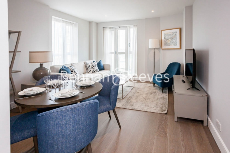 1 bedroom(s) flat to rent in Westferry Circus, Canary Wharf, E14-image 7
