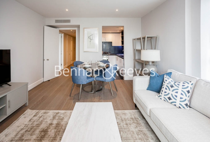1 bedroom(s) flat to rent in Westferry Circus, Canary Wharf, E14-image 10