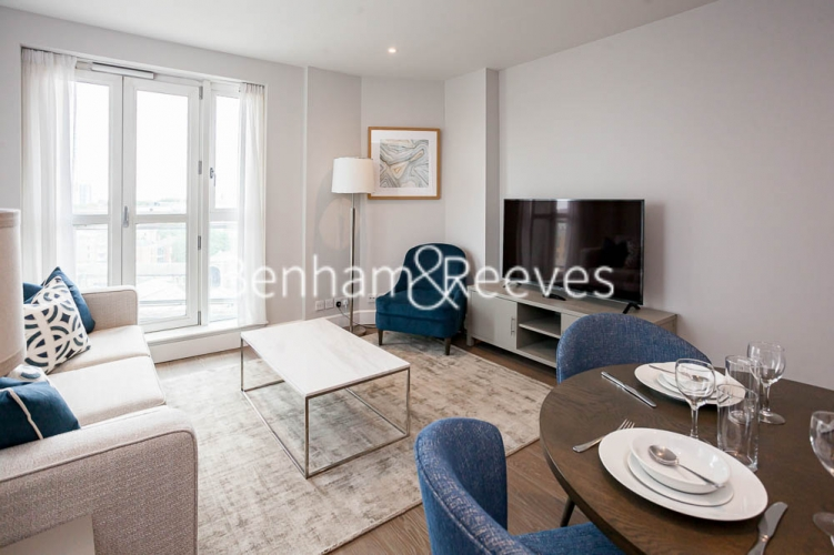 1 bedroom(s) flat to rent in Westferry Circus, Canary Wharf, E14-image 11