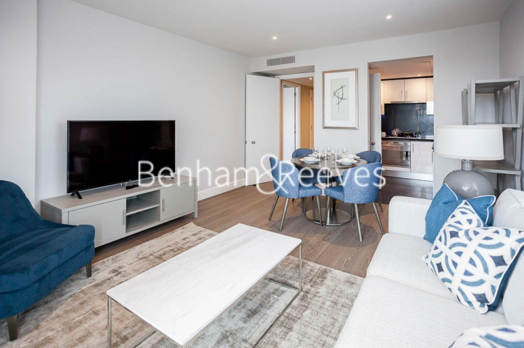 1 bedroom(s) flat to rent in Westferry Circus, Canary Wharf, E14-image 14