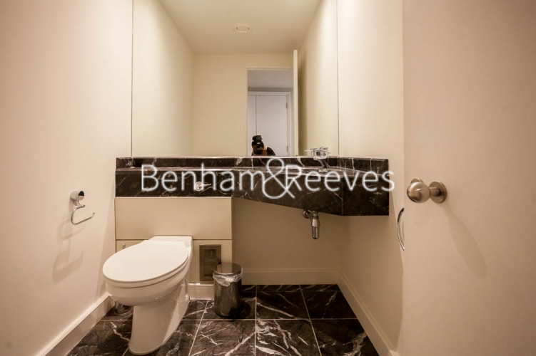1 bedroom(s) flat to rent in Westferry Circus, Canary Wharf, E14-image 15