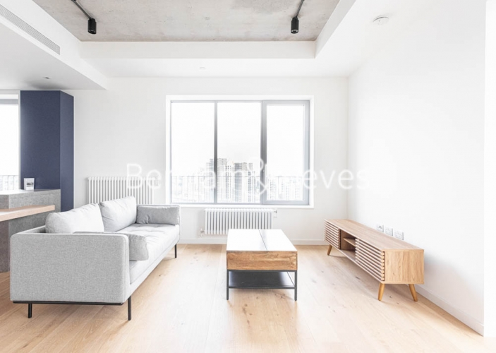1 bedroom(s) flat to rent in Serapis house, Good Luck Hope, E14-image 7