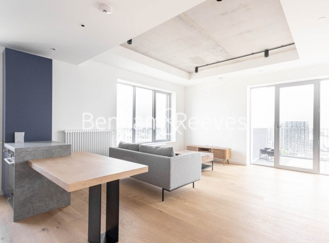 1 bedroom(s) flat to rent in Serapis house, Good Luck Hope, E14-image 13