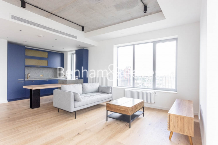 1 bedroom(s) flat to rent in Serapis house, Good Luck Hope, E14-image 14