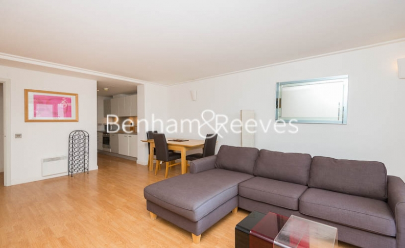 2 bedroom(s) flat to rent in Naxos Building, Canary Wharf, E14-image 1