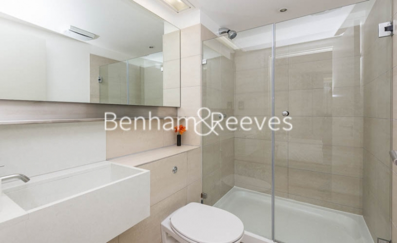 2 bedroom(s) flat to rent in Naxos Building, Canary Wharf, E14-image 5