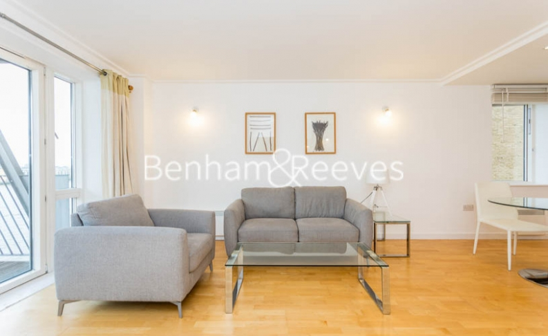 1 bedroom(s) flat to rent in Hutchings Street, Canary Wharf, E14-image 8