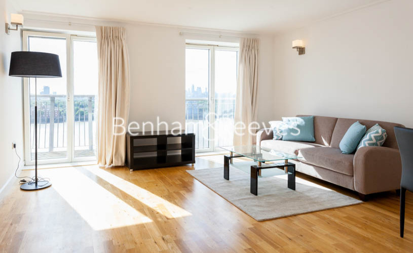 1 bedroom(s) flat to rent in Hutchings Street, Canary Wharf, E14-image 7