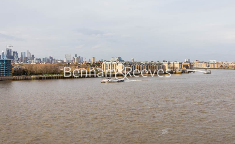 1 bedroom(s) flat to rent in Hutchings Street, Canary Wharf, E14-image 10
