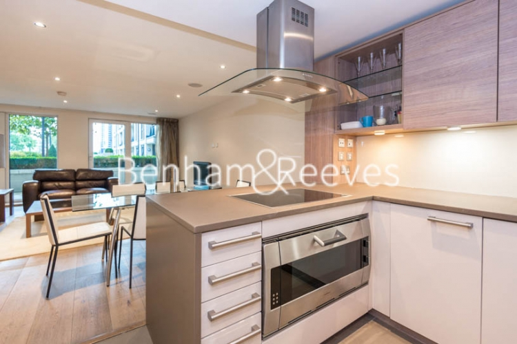 2 bedroom(s) flat to rent in Lensbury Avenue, Imperial Wharf, SW6-image 2