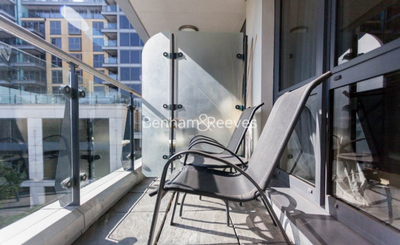 Studio flat to rent in Octavia House, Imperial Wharf, SW6-image 6
