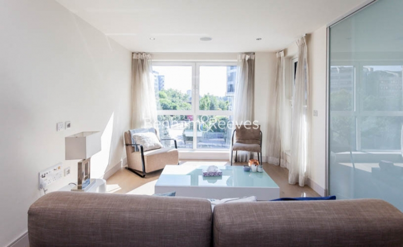 Studio flat to rent in Octavia House, Imperial Wharf, SW6-image 10