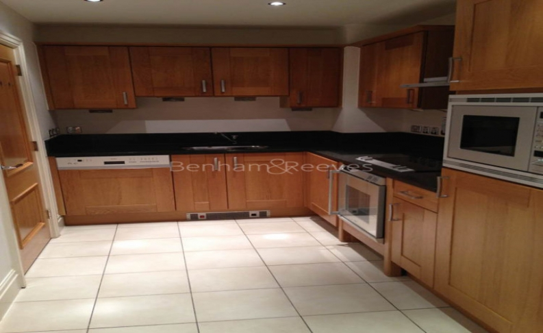 2 bedroom(s) flat to rent in Chelsea Vista, Imperial Wharf, SW6-image 3