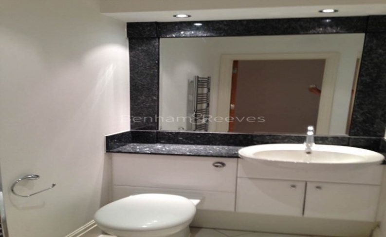 2 bedroom(s) flat to rent in Chelsea Vista, Imperial Wharf, SW6-image 11