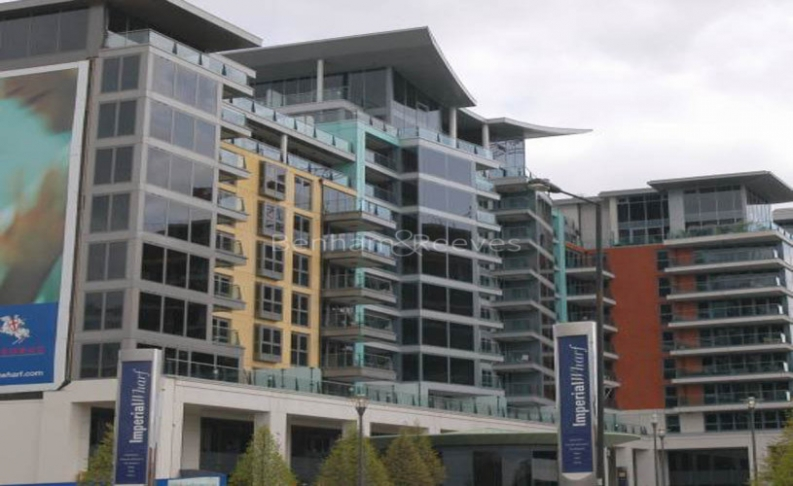 2 bedroom(s) flat to rent in Chelsea Vista, Imperial Wharf, SW6-image 15