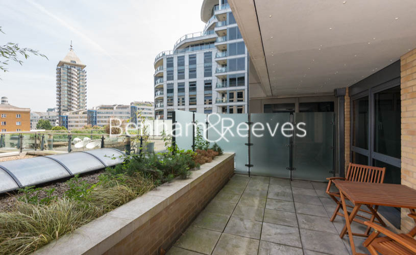 1 bedroom(s) flat to rent in Townmead Road, Fulham, SW6-image 5