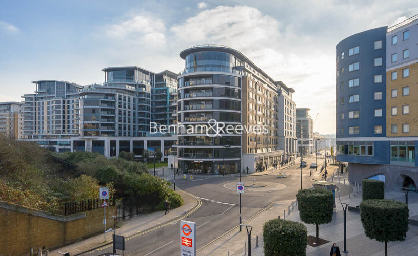 1 bedroom(s) flat to rent in Townmead Road, Fulham, SW6-image 9