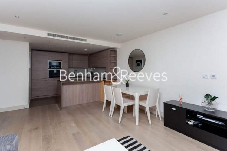 1 bedroom(s) flat to rent in Imperial Wharf, Fulham, SW6-image 5