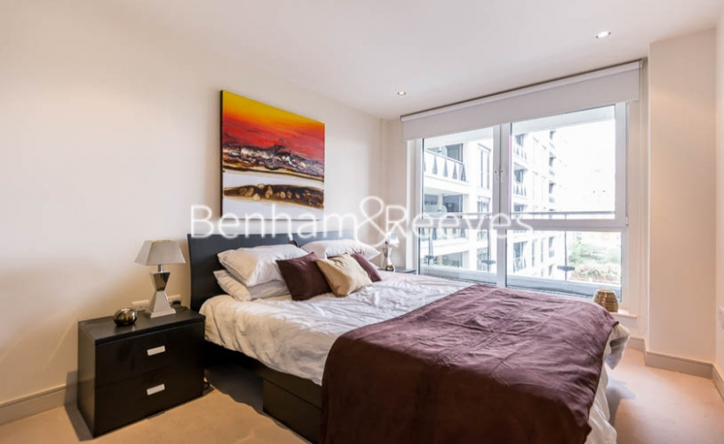 1 bedroom(s) flat to rent in Octavia House, Imperial Wharf, SW6-image 2