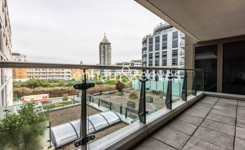 1 bedroom(s) flat to rent in Octavia House, Imperial Wharf, SW6-image 4