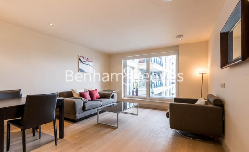 1 bedroom(s) flat to rent in Octavia House, Imperial Wharf, SW6-image 5