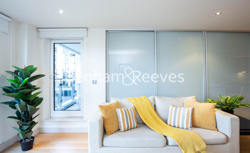 Studio flat to rent in Townmead Road, Fulham, SW6-image 13