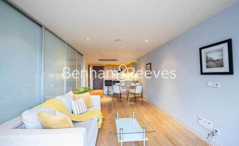 Studio flat to rent in Townmead Road, Fulham, SW6-image 14