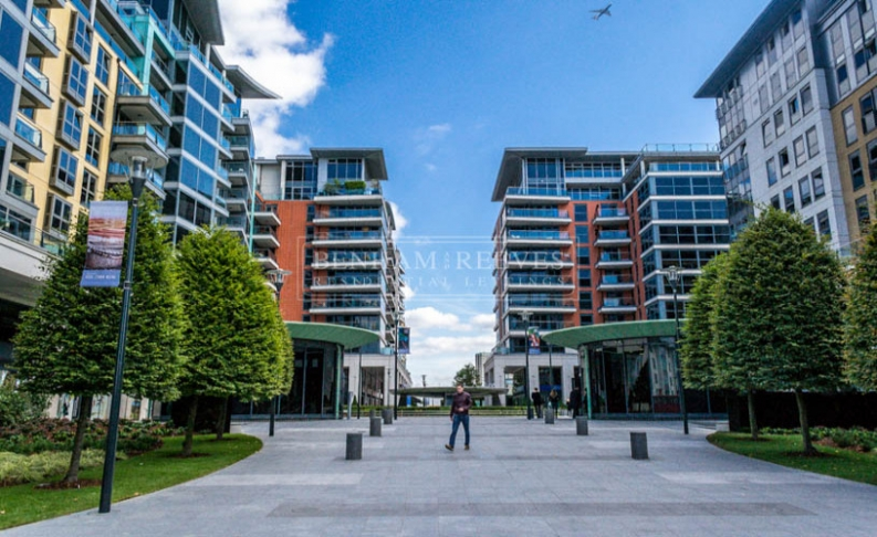 2 bedroom(s) flat to rent in Fountain House, Imperial Wharf, SW6-image 10