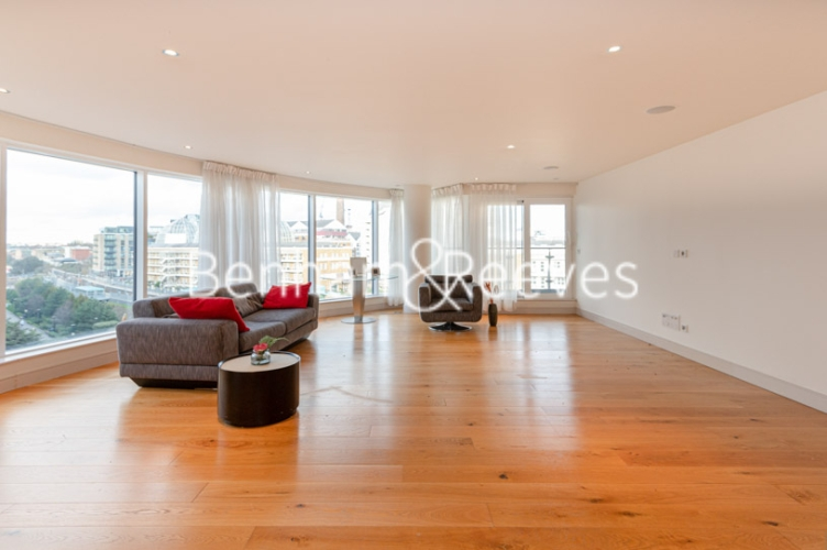 2 bedroom(s) flat to rent in Fulham, Imperial Wharf, SW6-image 1