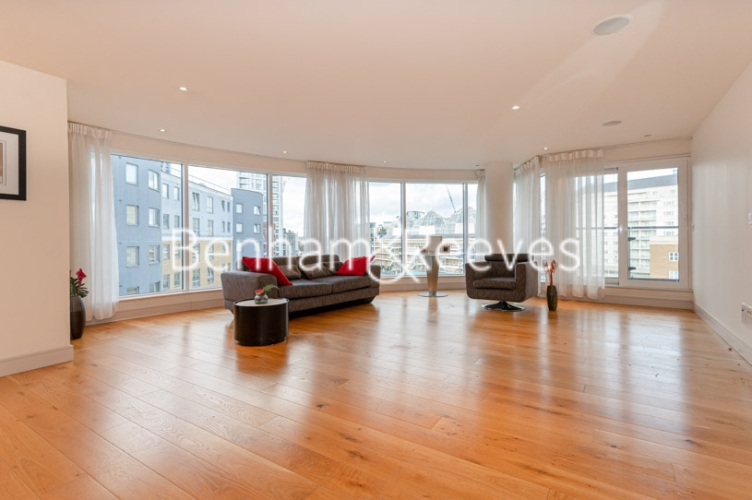 2 bedroom(s) flat to rent in Fulham, Imperial Wharf, SW6-image 6