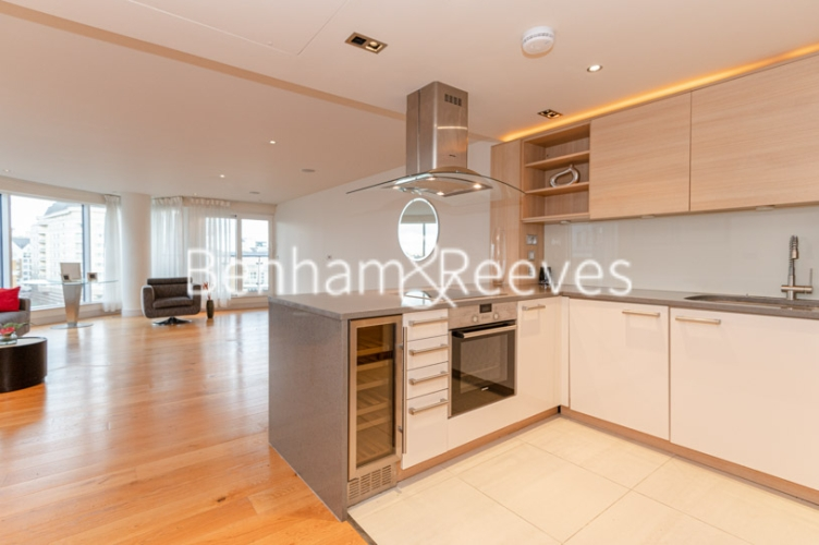 2 bedroom(s) flat to rent in Fulham, Imperial Wharf, SW6-image 7