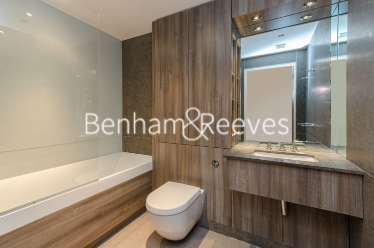 2 bedroom(s) flat to rent in Fulham, Imperial Wharf, SW6-image 9