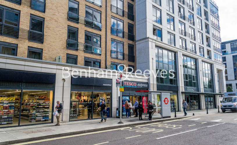 2 bedroom(s) flat to rent in Townmead Road, Fulham, SW6-image 5