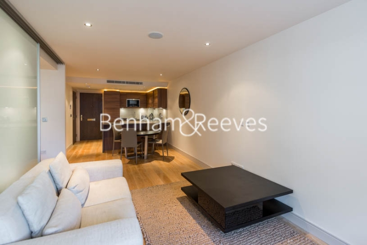 Studio flat to rent in Imperial Wharf, Fulham, SW6-image 1