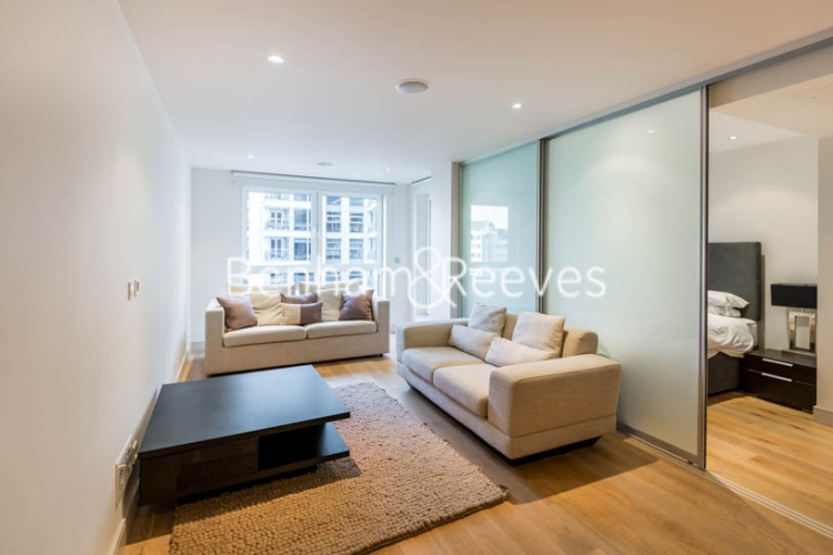 Studio flat to rent in Imperial Wharf, Fulham, SW6-image 2