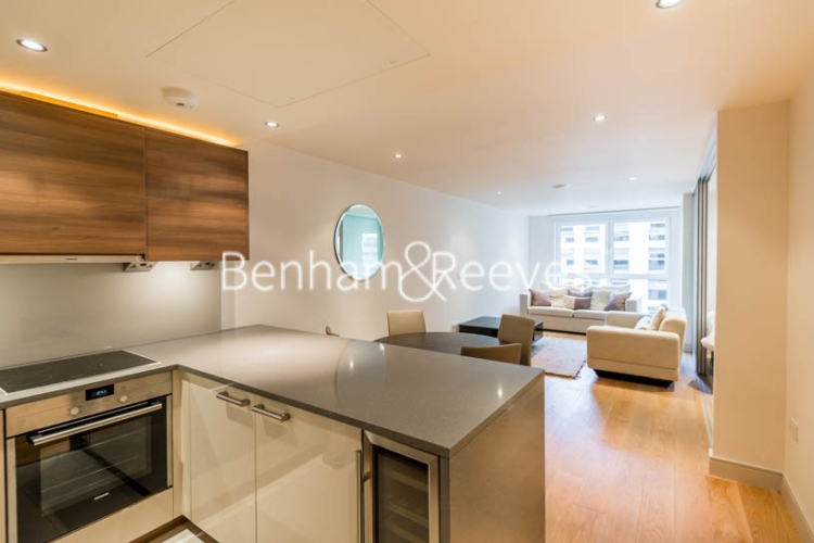 Studio flat to rent in Imperial Wharf, Fulham, SW6-image 3
