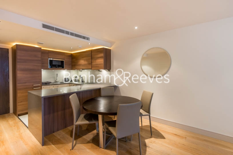 Studio flat to rent in Imperial Wharf, Fulham, SW6-image 4