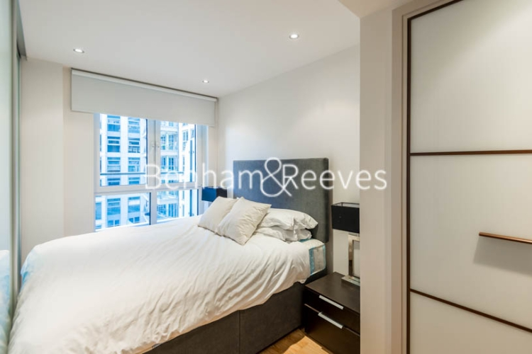 Studio flat to rent in Imperial Wharf, Fulham, SW6-image 5