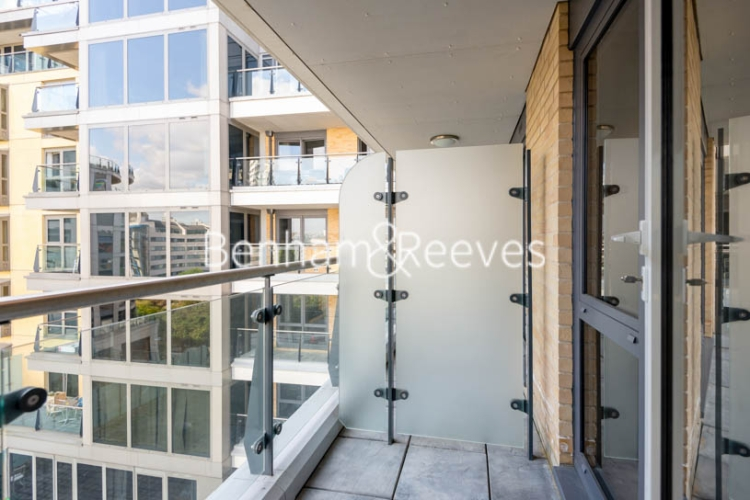 Studio flat to rent in Imperial Wharf, Fulham, SW6-image 7
