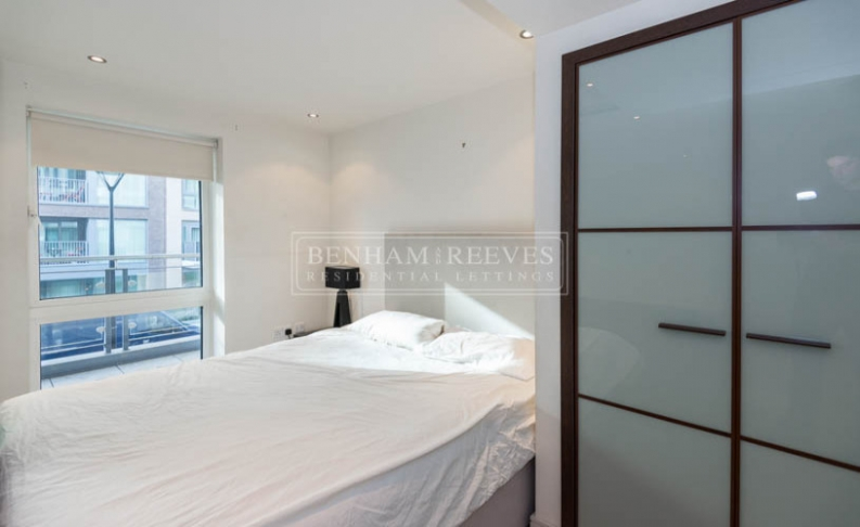 Studio flat to rent in Park Street, Fulham, SW6-image 4