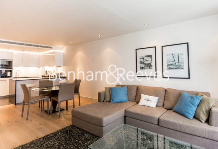 2 bedroom(s) flat to rent in Park Street, Fulham, SW6-image 1