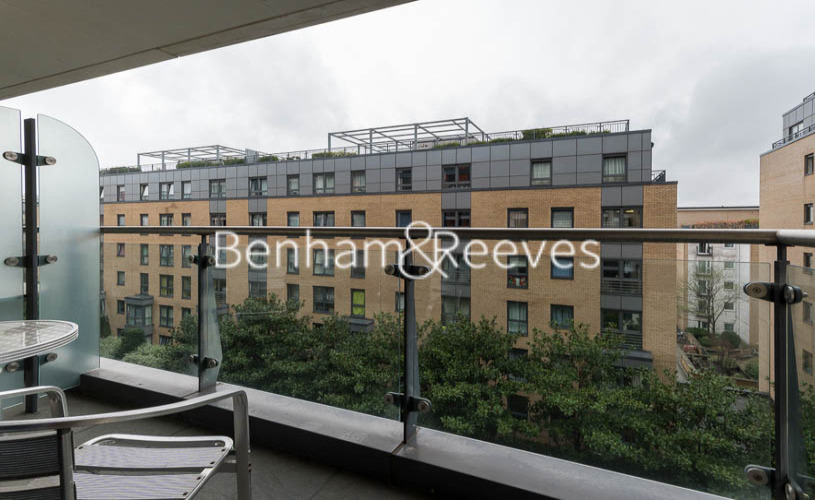 2 bedroom(s) flat to rent in Lensbury Avenue, Fulham, SW6-image 5