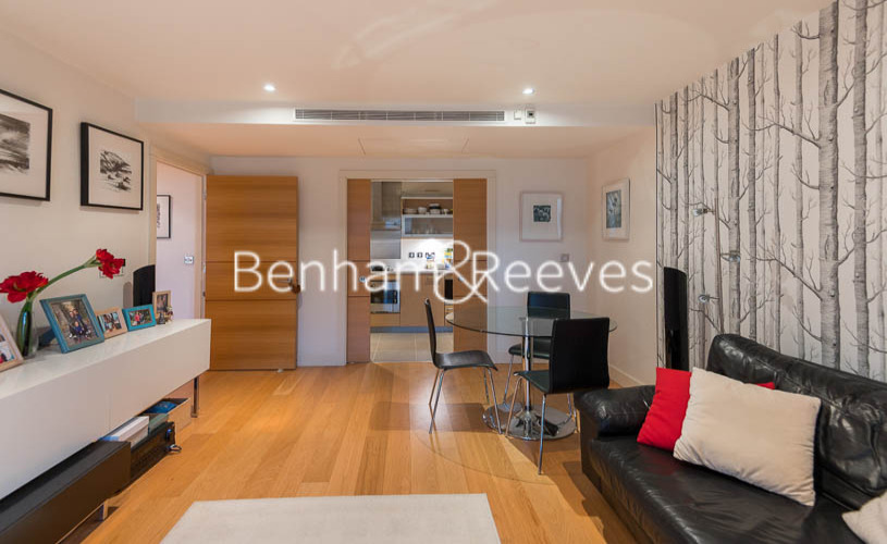 2 bedroom(s) flat to rent in Lensbury Avenue, Fulham, SW6-image 12