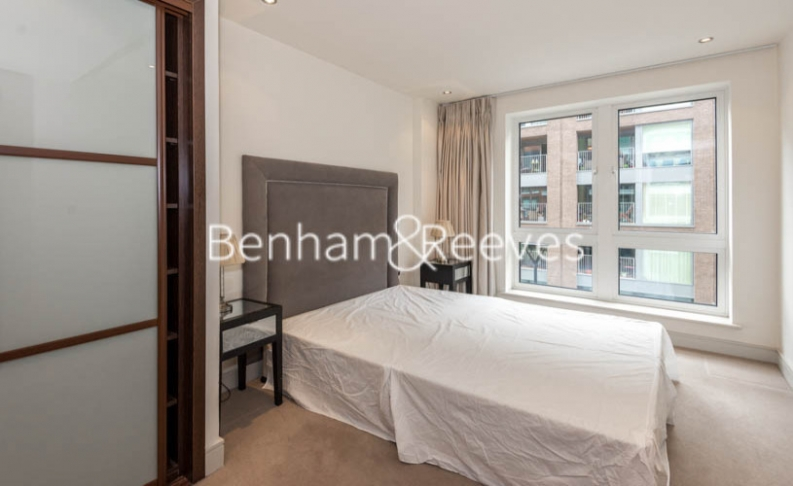2 bedroom(s) flat to rent in Compass House, Chelsea Creek, SW6-image 4