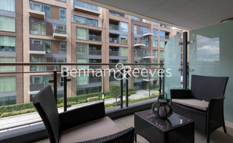 2 bedroom(s) flat to rent in Compass House, Chelsea Creek, SW6-image 6