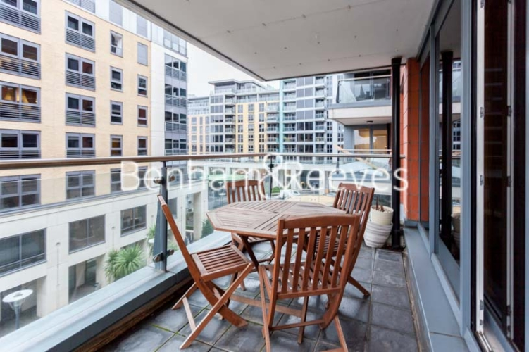 2 bedroom(s) flat to rent in Fountain House, Imperial Wharf, SW6-image 5